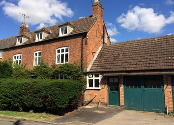 Thumbnail 5 bed semi-detached house for sale in 14 Rushes Lane, Lubenham