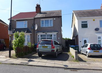 Thumbnail 3 bed property to rent in St Lukes Road, Holbrooks, Coventry, West Midlands