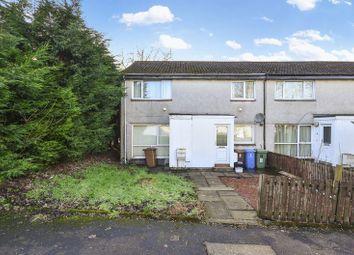 Thumbnail 2 bedroom flat for sale in Laurel Square, Banknock, Bonnybridge