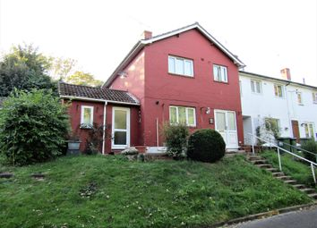 3 bed semi-detached house for sale in Hardwicke Close, Southampton SO16