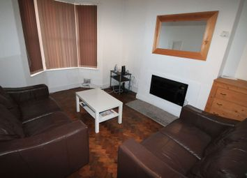 Thumbnail 4 bedroom terraced house to rent in Flaxland Avenue, Heath, Cardiff
