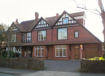 Thumbnail 2 bedroom flat to rent in Fidlas Road, Llanishen, Cardiff