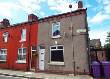 Thumbnail 2 bedroom end terrace house for sale in Frederick Grove, Liverpool, Merseyside