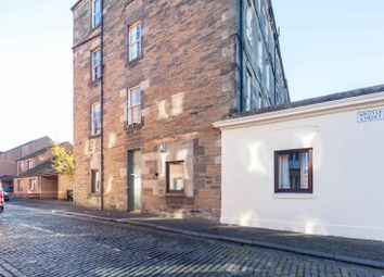 Thumbnail 3 bed flat for sale in Argyle Street, Leith, Edinburgh
