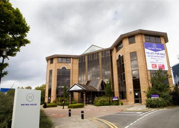 Office to let in Metro House, Metro Centre, Gateshead, Tyne And Wear NE11