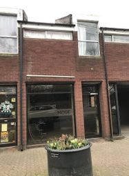 Thumbnail 1 bed flat to rent in Chester Road, Hartford, Northwich