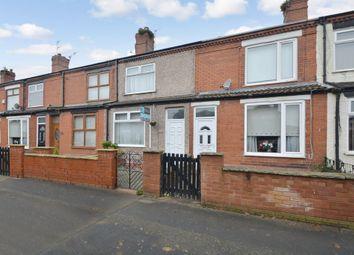Thumbnail 2 bed terraced house for sale in Wellfield Street, Sankey Bridges, Warrington