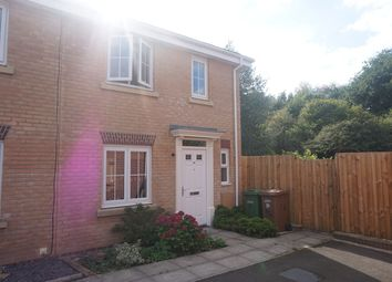 Thumbnail 3 bed detached house for sale in Woodside Drive, Newbridge, Newport