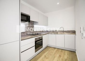 Thumbnail 1 bedroom flat to rent in Wembley Retail Park, Engineers Way, Wembley