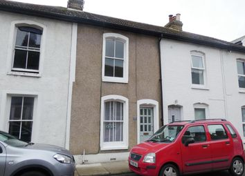 Thumbnail 2 bed terraced house to rent in Essex Street, Whitstable