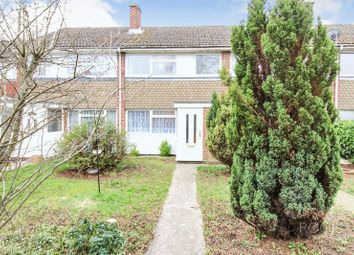 Thumbnail 3 bed terraced house for sale in Kestrel Close, Thatcham