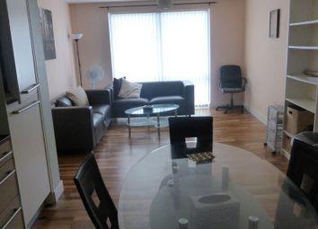 Thumbnail 1 bed flat to rent in The Boulevard, Edgbaston, Birmingham, West Midlands