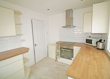 Thumbnail 3 bed detached bungalow for sale in Hartington Road, Chesterfield