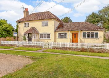 Thumbnail 5 bed detached house for sale in The Common, Dunsfold