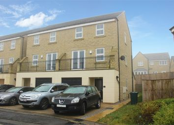 Thumbnail 4 bed semi-detached house for sale in Sycamore Green, Wilsden, Bradford, West Yorkshire