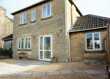 Thumbnail 4 bed detached house for sale in The Hollow, Bath