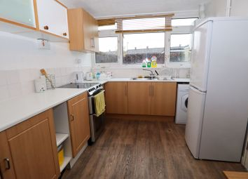Thumbnail 1 bed property to rent in Northfields, Norwich