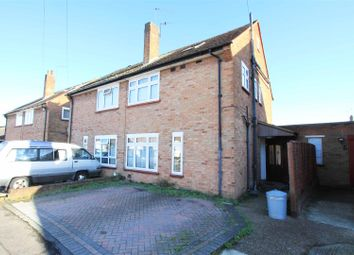 Thumbnail 3 bed semi-detached house for sale in Festival Close, Hillingdon
