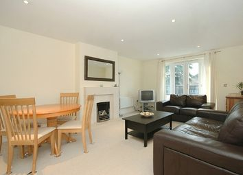 Thumbnail 3 bed flat to rent in Grange Road, Ealing, London