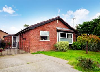 Thumbnail 3 bedroom detached bungalow for sale in Morgan Close, Blacon, Chester