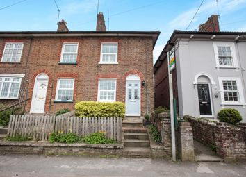Thumbnail 2 bed property for sale in New Mill Terrace, Tring