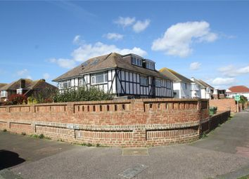 Thumbnail 2 bed flat for sale in Anscombe Close, West Worthing, West Sussex