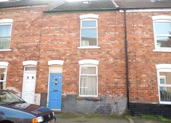 Thumbnail 3 bed terraced house to rent in Tower Street, Morton, Gainsborough