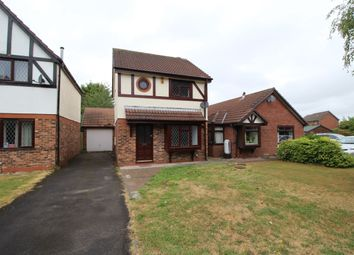 Thumbnail 3 bed detached house to rent in Bull Cop, Formby, Liverpool