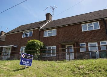 Thumbnail 5 bedroom terraced house for sale in Heathfield Gardens, Robertsbridge, East Sussex