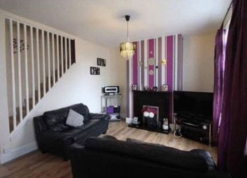 Thumbnail 2 bed terraced house to rent in Renwick Road, Blyth