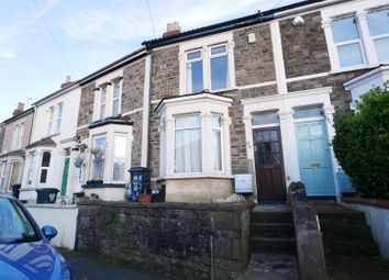 2 bed terraced house for sale in Langton Court Road, Bristol BS4