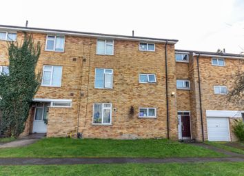 Thumbnail 1 bed flat for sale in Coronation Square, Southcote, Reading