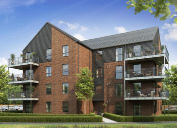 "Thumbnail 2 bedroom flat for sale in ""Type 7 Apartment"" at Mugiemoss Road, Bucksburn, Aberdeen"