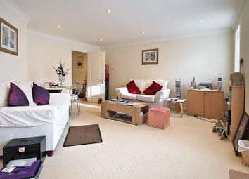 Thumbnail 2 bedroom flat for sale in Mill Road, Worthing