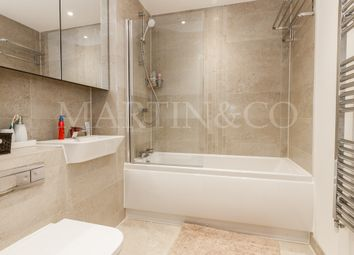 Thumbnail 2 bed flat for sale in Falcondale Court, Lakeside Drive, Park Royal