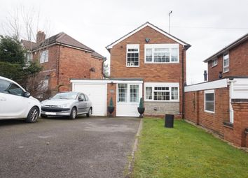 Thumbnail 3 bed link-detached house for sale in Kingsbury Road, Curdworth, Sutton Coldfield