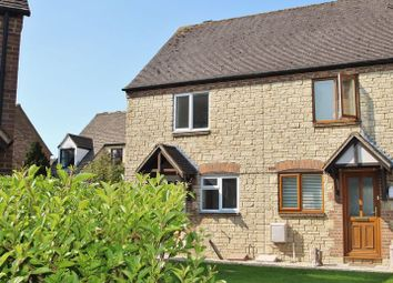 2 bed semi-detached house for sale in Painswick Close, Deer Park, Witney OX28