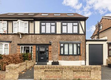 6 bed semi-detached house for sale in Southdown Avenue, London W7