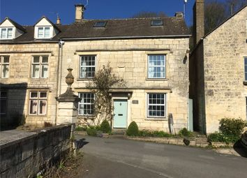 Thumbnail 3 bed semi-detached house for sale in Vicarage Street, Painswick, Stroud, Gloucestershire