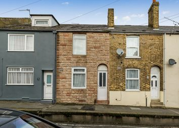 Thumbnail 2 bedroom terraced house for sale in Tower Hamlets Street, Dover