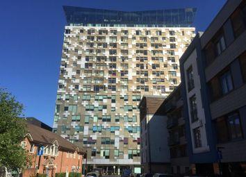 The Cube, Wharfside Street, Birmingham B1. 1 bed flat
