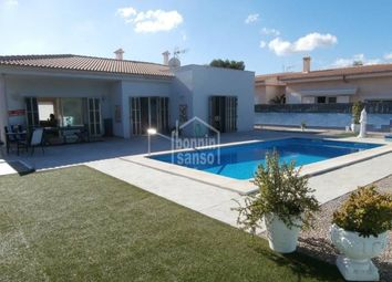 Thumbnail 4 bed town house for sale in Son Serra De Marina, Santa Margarita, Balearic Islands, Spain