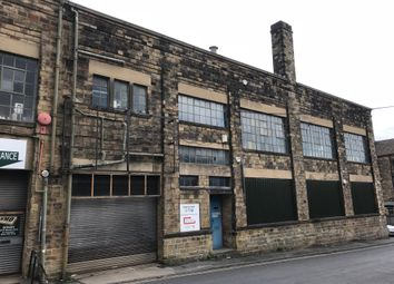 Thumbnail Warehouse to let in Goulbourne Street, Keighley