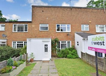 Thumbnail 3 bed terraced house for sale in Ailsa Close, Broadfield, West Sussex