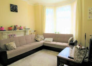 Thumbnail 1 bed flat to rent in Totteridge Road, Enfield