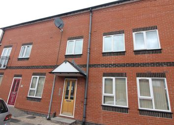 2 bed flat to rent in Stanton Court, Bright Street, Coventry CV6