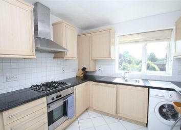 Thumbnail 2 bed flat to rent in Queensmere Road, London