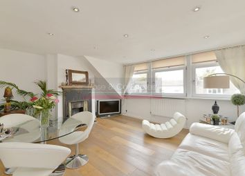 Thumbnail 1 bedroom flat for sale in Kingdon Road, London