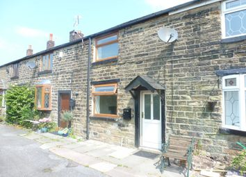 Thumbnail 2 bed cottage to rent in Hulmes Terrace, Ainsworth, Bolton