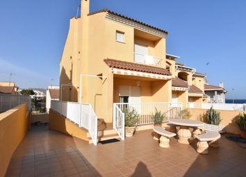 Thumbnail 3 bed town house for sale in El Alamillo, Puerto De Mazarron, Mazarrón, Murcia, Spain
